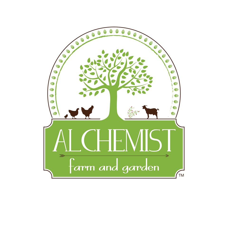 Alchemist Farm Chicken Hatchery logo
